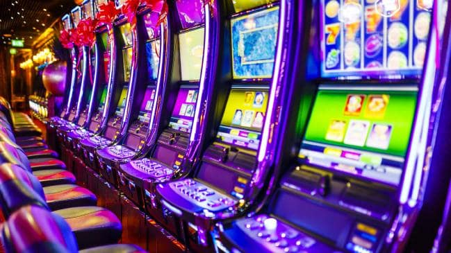 All ANZ credit card holders will soon have the amount that can spend on gambling capped. Picture: iStock