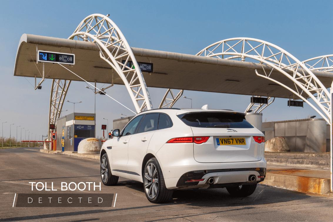 IOTA, Jaguar Land Rover